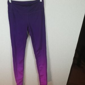 Athleta Women Yoga Sport Leggings pants